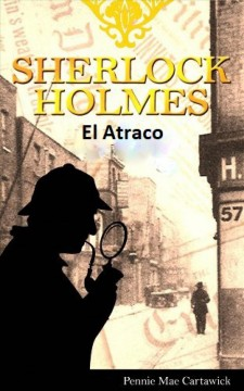 Sherlock Holmes : the definitive fuires collection cover image